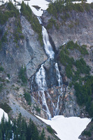 Photo of Nisqually Valley Falls