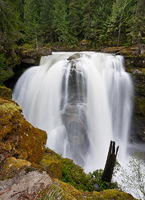 Photo of Nooksack Falls