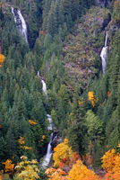 Photo of Pitchfork Falls