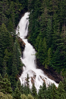 Photo of Pyramid Creek Falls