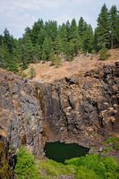Photo of Rattlesnake Falls