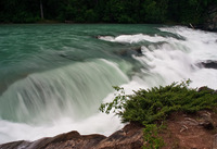 Photo of Rearguard Falls