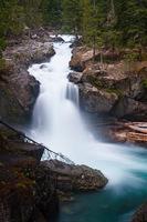 Photo of Silver Falls