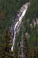 Photo of Silvertip Falls