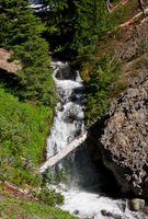 Photo of Soda Creek Falls