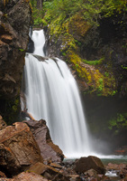 Photo of Steamboat Falls