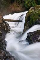 Photo of Tumwater Falls