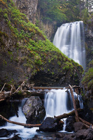 Photo of Union Creek Falls