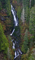 Photo of Vincent Creek Falls