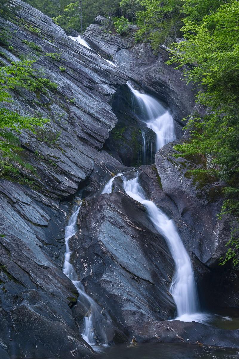 vermont waterfalls - Google Search HAMILTON FALLS